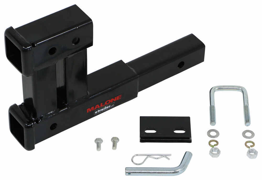 Hitch Adapters MPG544 - 10-1/2 In Extension - Malone