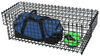 malone accessories and parts roof rack on wheels watersport trailer storage mpg547