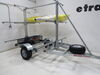 0  accessories and parts malone roof rack on wheels watersport trailer storage in use