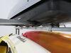 """Malone 2 Tier LowBed MegaSport Trailer - 86"""" Crossbars - 1,000 lbs 7W x 14L Foot MPG550-LB"""