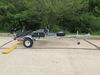 0  trailers malone roof rack on wheels 2-tier spare tire included storage box mpg550-u