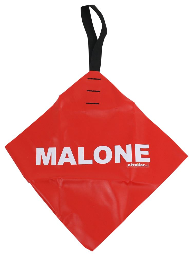MPG551 - Safety Flag Malone Accessories and Parts