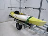 Bunk Kit for Malone MegaSport Trailer - 1 Kayak Roof Rack on Wheels Parts,Watersport Trailer Parts MPG561