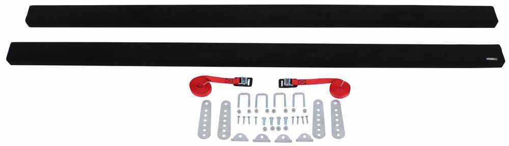 Bunk Kit for Malone MegaSport Trailer - 1 Kayak Bunk Kit MPG561