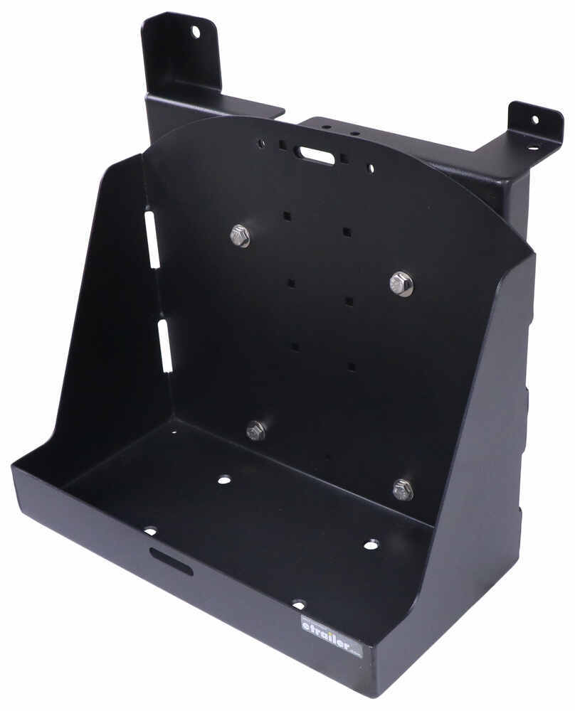 Fit for 2006-2010 JР СОММАNDЕR Rear Molded Cargo Tray Slate New МРR 82209692AB