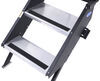 morryde rv and camper steps towable fold-down step