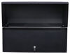 morryde rv cargo carrier chassis mount mr43rr