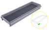 morryde rv cargo slides preassembled tray sliding for compartment - 60 inch x 20 800 lbs 1 way
