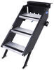 morryde rv and camper steps towable ground contact
