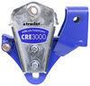 morryde trailer leaf spring suspension equalizer upgrade kit mr59zr