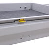 morryde rv cargo slides 20 inch wide sliding tray for compartment - 60 x 800 lbs 1 way