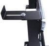 morryde rv tv mount wall manual - horizontal sliding adjustable depth