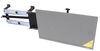0  rv tv mount morryde wall extend swivel - horizontal sliding adjustable depth