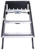morryde rv and camper steps towable 3 stepabove for 27-3/4 inch to 30-1/4 wide doorways -