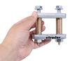 morryde trailer leaf spring suspension shackle links mr78zr