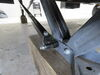 0  camper jacks morryde stabilizer jack bolt-on in use