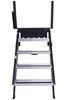 MORryde Aluminum RV and Camper Steps - MR85RR
