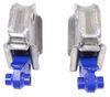 morryde trailer leaf spring suspension equalizer upgrade kit double eye springs mr87zr
