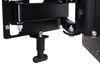 morryde rv tv mount wall extend swivel - full motion 50 lbs