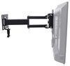 0  rv tv mount morryde wall manual - full motion 50 lbs