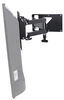 0  rv tv mount morryde wall 350 degrees mr93zr
