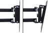 morryde rv tv mount wall 350 degrees - full motion 50 lbs