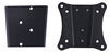 morryde rv tv mount fixed