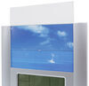 TempMinder Standard LCD - No Backlight RV Weather Stations - MRI-125AG