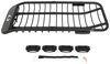 "Kuat Mini Skinny Roof Cargo Basket and Bike Carrier - Steel - 60"" x 24"" - 160 lbs Rack Lock MSR1B"