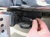 Trailer Hitch Lock MT36FR - Fits 2 Inch Hitch - MaxxTow