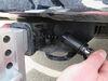 MT36FR - Fits 2 Inch Hitch MaxxTow Trailer Hitch Lock