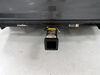 "MaxxTow Trailer Hitch Receiver Adapter - 1-1/4"" (Class II) to 2"" Hitch - 11"" Long Class II Only MT70032"