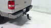 Trailer Hitch Ball Mount MT70067 - 1 Inch Ball Hole Diameter - MaxxTow on 2006 Ford F-150