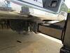 Trailer Hitch Ball Mount MT70068 - No Ball - MaxxTow