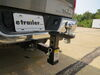 """MaxxTow Adjustable-Height Ball Mount - 2"""" Hitch - 7-1/2"""" Drop, 6-1/4"""" Rise - 5,000 lb Drop - 7 Inch,Rise - 6 Inch MT70068"""