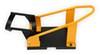 MT70075 - Black and Orange MaxxTow Wheel Chocks