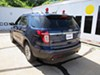 MaxxTow Universal Tow Bar Wiring - MT70097 on 2012 Ford Explorer