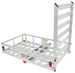 Carrier with Ramp