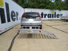 MT70100 - Class III,Class IV MaxxTow Hitch Cargo Carrier on 2014 Honda CR-V