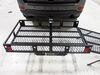 MaxxTow Steel Hitch Cargo Carrier - MT70106