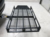 MT70106 - 30 Inch Wide MaxxTow Hitch Cargo Carrier