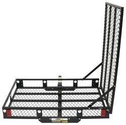 "Fit CADILLAC SRX Heavy-Duty Steel Roof Rack 48/"" Cross Bars Cargo Carrier"