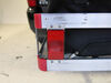 0  hitch cargo carrier maxxtow fixed fits 2 inch on a vehicle