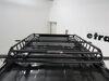 "MaxxTow Roof Mounted Cargo Basket - 45-3/4"" Long x 36-1/4"" Wide - 150 lbs Steel MT70115"