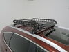 """MaxxTow Roof Mounted Cargo Basket - 45-3/4"""" Long x 36-1/4"""" Wide - 150 lbs Aero Bars,Factory Bars,Square Bars,Round Bars MT70115 on 2015 Hond"""