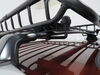 "MaxxTow Roof Mounted Cargo Basket - 45-3/4"" Long x 36-1/4"" Wide - 150 lbs Steel MT70115 on 2015 Honda CR-V"