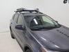"MaxxTow Roof Mounted Cargo Basket - 45-3/4"" Long x 36-1/4"" Wide - 150 lbs Short Length MT70115 on 2017 Toyota RAV4"
