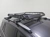 MaxxTow Cargo Basket - MT70115 on 2017 Toyota RAV4