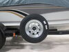 Spare Tire Carrier MT70214 - 3 Inch Frame,4 Inch Frame,5 Inch Frame - MaxxTow