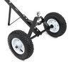 Trailer Dolly MT70225 - 600 lbs Capacity - MaxxTow